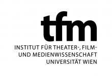 Logo Institut für Theater, Film-und Medienwissenschaften Universität Wien