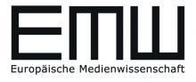 Logo Europäische Medienwissenschaft